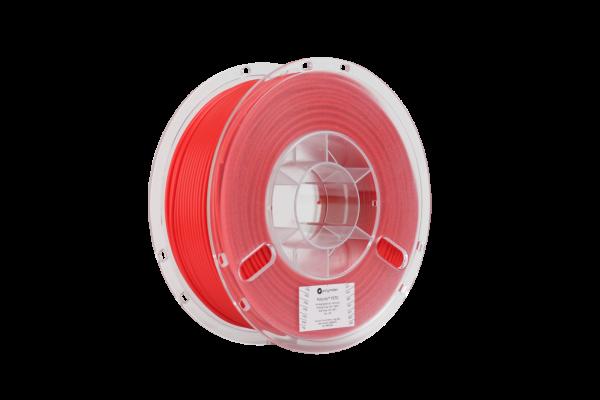 PolyLite PETG red