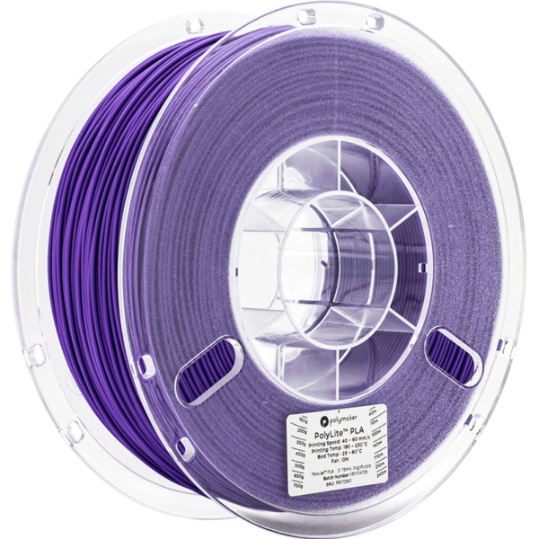 Polymaker Polylite PLA Purple