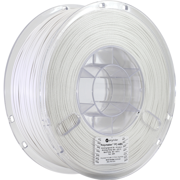 Polymaker_PC-ABS_White