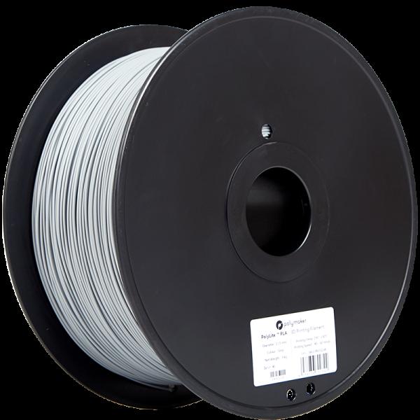 Polymaker Polylite PLA Grey 3kg