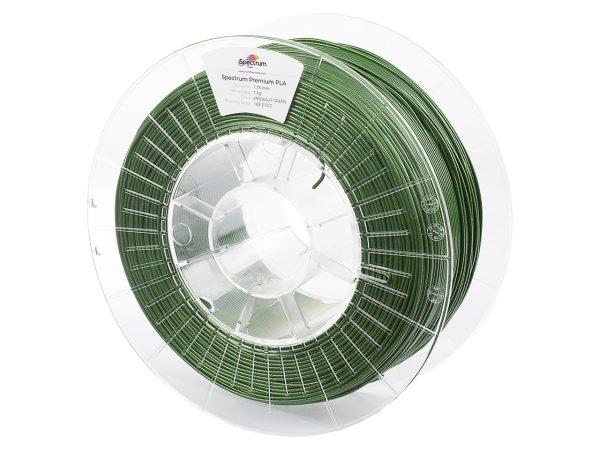 Spectrum PLA Emerald Green
