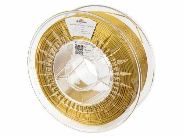 Spectrum Silk PLA Glorious Gold